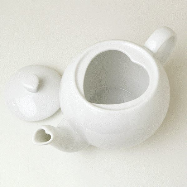 Hearty Tea Pot Set by MollaSpace