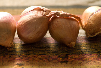 old shallots